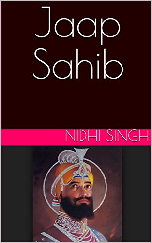 Jaap Sahib (English Edition) por Nidhi Singh