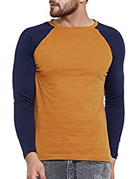 FUGAZEE Navy Longline T-Shirt