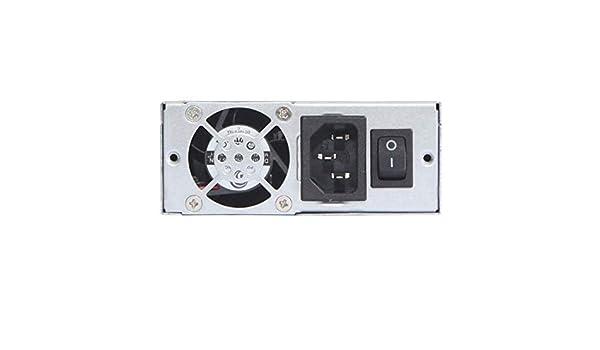 SAUJNN 250W 1U Power Supply for Server 250W 1U EPS Industrial Power Supply FSP250-60ws1 250W for IDC