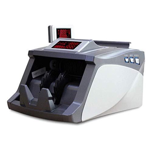 LBSX Contatore dei soldi con UV, magnetici ed infrarossi Counterfeit Detection, Bill Macchina Conteggio con velocità più elevate, professionale Cash conteggio Macchina Macchina Bill contatore contraff