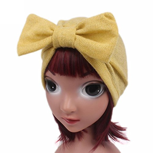 Gorros Bebé invierno cálido sombreros Sombrero que hace punto de los ... 910c926ec9f