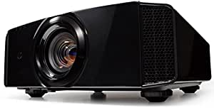 JVC DLA-X700R Home Theater Projector (Black)
