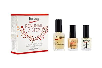 Renunail Nail Care