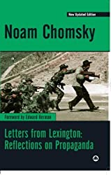 Letters From Lexington - New Edition: Reflections on Propaganda by Noam Chomsky (2004-03-20)