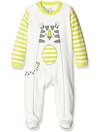 boboli Velour Play Suit For Baby, Body Mixte Bébé