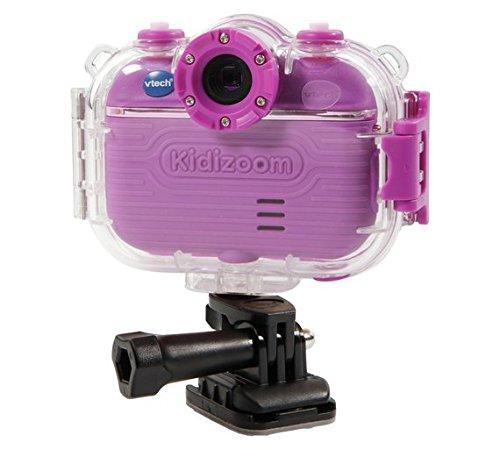 VTech Kidizoom Wasserdichte Hülle Action Cam 180-Pink