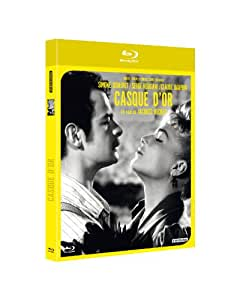 Casque d'or [Blu-ray] [FR Import]