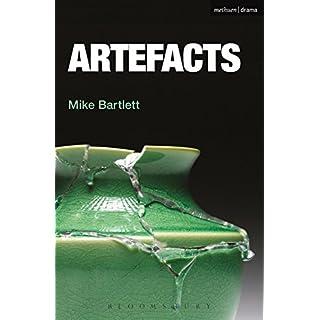 Artefacts (Methuen Drama)