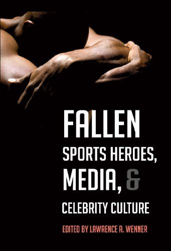 Fallen Sports Heroes, Media, & Celebrity Culture by Peter Lang Publishing Inc. (2013-03-28)