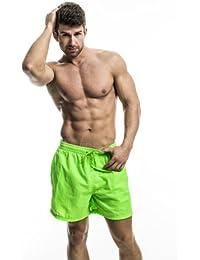 Short de bain pour homme différents coloris