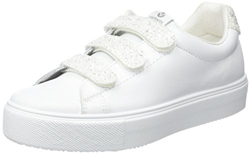 victoriadeportivo-piel-velcros-glitter-basse-bambina-bianco-bianco-blanco-24-eu