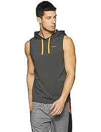 Prowl by Tiger Shroff Men's Basic Hooded Sweatshirt