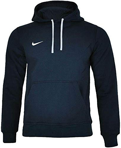 Nike M Hoodie Po Flc Tm Club19 Felpa Uomo Obsidian M