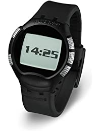 Swatch Unisex SUHB100 Black Paparazzi Smart Watch