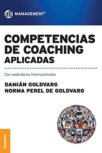 COMPETENCIAS DE COACHING APLICADAS descarga pdf epub mobi fb2