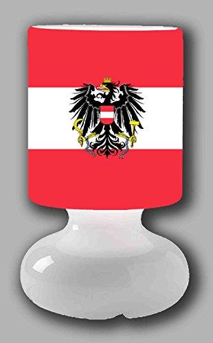 Lampada Bandiera Austriaca