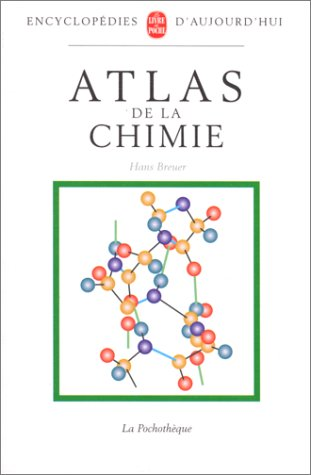 Atlas de la chimie