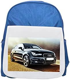 Car, Audi, Auto, Automotive, Dealer printed kid's Bleu  backpack, Cute backpacks, cute small backpacks, cute Noir  backpack, cool Noir  backpack, fashion backpacks, large fashion backpacks, Noir  fashi | Des Performances Fiables