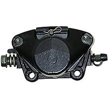 Sella 1pistone freno anteriore per Piaggio Sfera, ZIP, zip 2, Liberty, Vespa S, LX, LXV ET2ET4, 50/125/150, Malaguti F12/15Aprilia SR posteriore