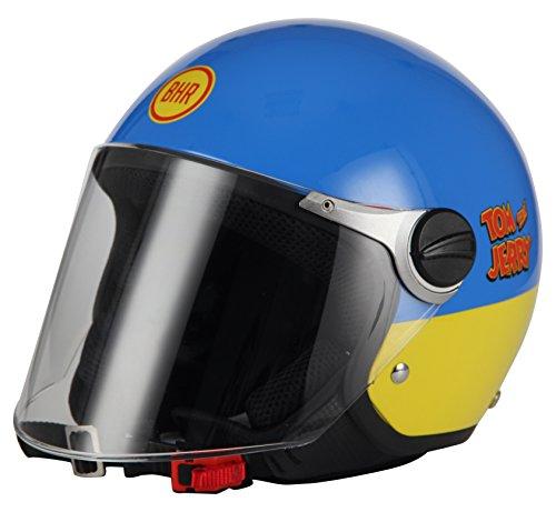 Zoom IMG-3 bhr 89174 casco 713 tom