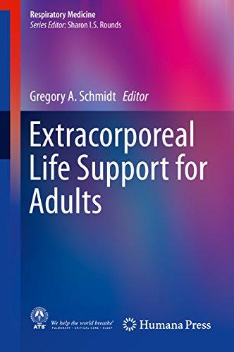 Extracorporeal Life Support for Adults (Respiratory Medicine Book 16) [Descargar Gratis De La Lista De]