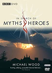 In Search Of Myths And Heroes [DVD]