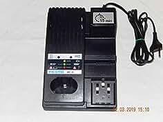 Festo MC 15 CDD de carga rápida Laku 4 – 8 V de hasta de 12