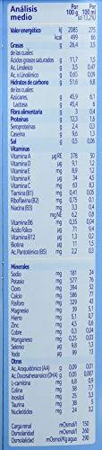 Almirón AR 1 Leche de fórmula anti-regurgitación en polvo a partir del primer día 800 g