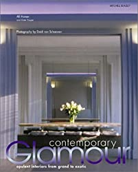 Contemporary Glamour: Opulant Interiors from Grand to Exotic