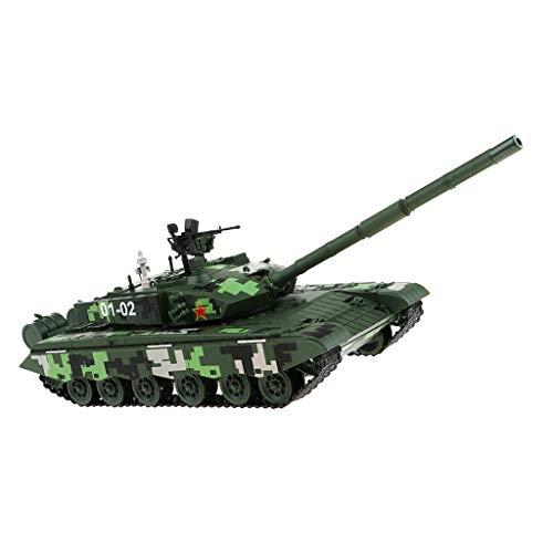 Sharplace 1/35 Panzer Panzerwagen mit Reifen Modellbausatz Geschenk