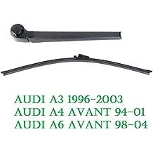 Suchergebnis Auf Amazonde Für Scheibenwischer Audi A4 B5