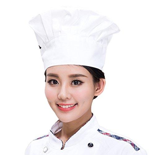 re elastische Küche Kochen Chef Hat Pilz Küche Restaurant Hat Cook Gap (Kochen Hat)