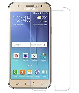RSC POWER Tempered Glass Samsung Galaxy ON 5 Pro Screen Guards Clear