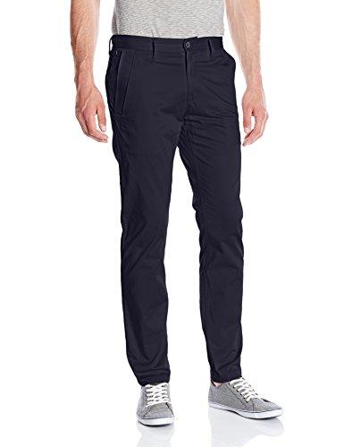 G-Star Bronson, Pantaloni Uomo, Blu (Mazarine Blue), 36/36(UK)