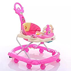 BBTH BABY WALKER Model no.HL612-2 (pack of 2)