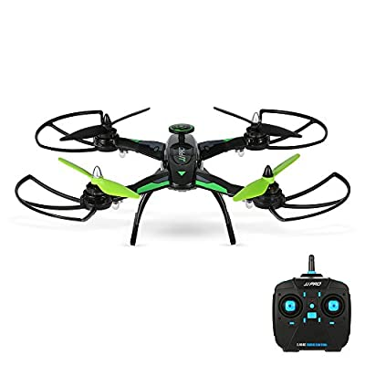 GoolRC X1 RC Racing Drone with Brushless Motor 2.4G 4CH 6-Axis control RTF RC Quadcopter
