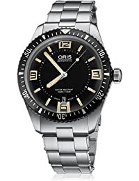 Oris - Divers Sixty-Five 73377074064-0782018, Diving