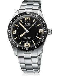 Oris–Divers sixty-five 73377074064–0782018, Diving