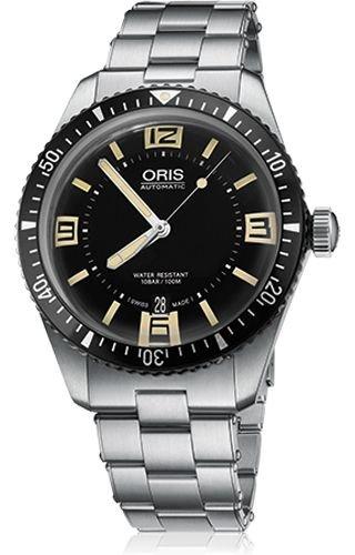 Oris - Divers Sixty-Five 73377074064-078