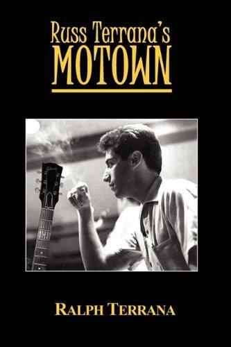 Russ Terrana S Motown