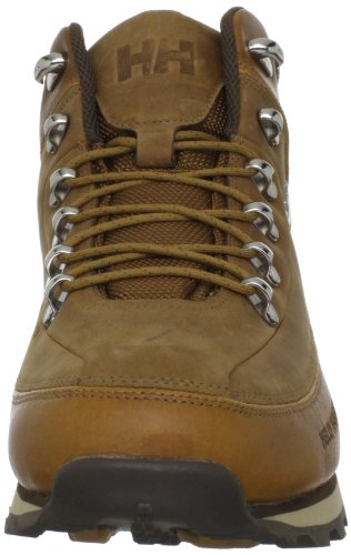 Helly Hansen the Forester, Stivali da Escursionismo Uomo Braun (BONE BROWN / HH KHAKI 730)