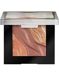 MILANI Spotlight Face & Eye Strobe Palette - Golden Light