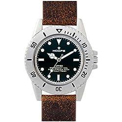2515l-09Hoops Uhr Herren Curved