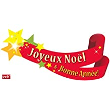 joyeux noel bonne annee. Black Bedroom Furniture Sets. Home Design Ideas