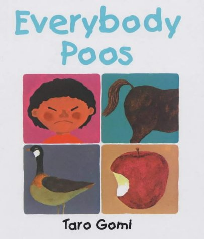 Everybody Poos Cover Image