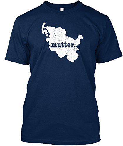teespring Men's Novelty Slogan T-Shirt - Schleswig Holstein Germany Shirt Mutter