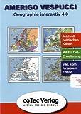 Amerigo Vespucci. CD-ROM für Windows 95/98/NT/2000/ME/XP. Geographie interaktiv 4.0  (Lernmaterialien)