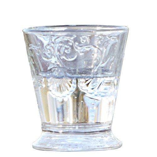 Loberon Sechs Gläser im Set