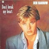 Don't break my heart (8:22min., 1987) [Vinyl Single]