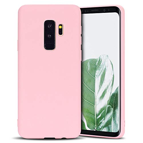 Anfire Samsung Galaxy S9 Plus Case, Samsung Galaxy S9+ (6.2